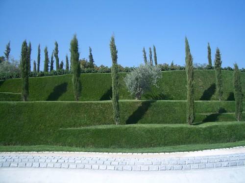 馬德里雷提洛公園