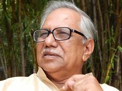 Kannada Writer Dr. DODDARANGE GOWDA Photography By Chinmaya M.Rao-SET-1  (100)