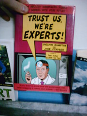 Trust us, we're expert