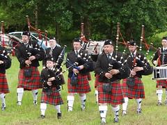 Piping Band