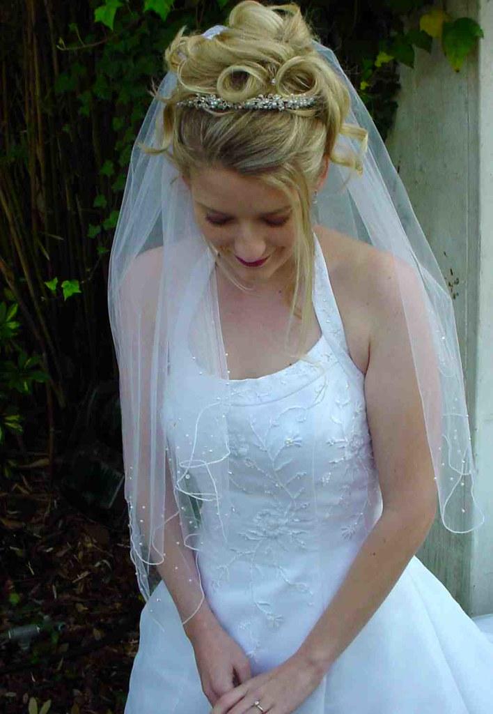 Brides Summer hairstyles
