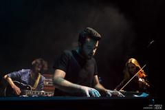 20170107 - Indignu [lat.] @ Musicbox Lisboa