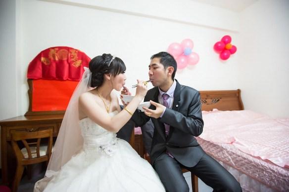 煇智&宜芬大囍之日0677 - 複製
