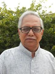 Kannada Writer Dr. DODDARANGE GOWDA Photography By Chinmaya M.Rao-SET-1  (44)
