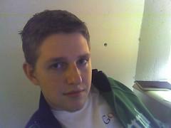 Matt Mullenweg, 2005