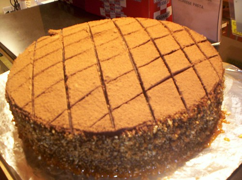 chocolate eminence
