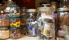 bead jars