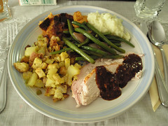 My Plate of Food