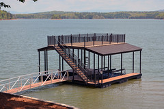 Side Slip Dock / PWC Docks