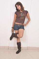 South Actress SANJJANAA Unedited Hot Exclusive Sexy Photos Set-16 (4)