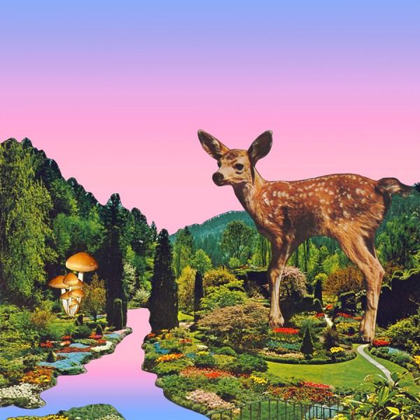 World' Newest Mariano Peccinetti Collage Art - Hive Mind