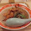 Photo:これこれ。前食ったのってこれだわ。鶏かつちゃんめん By