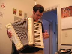 accordion funtime!