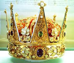 051003 storting crown prince's crown