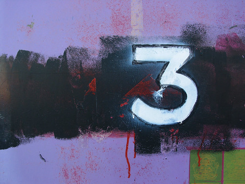 Three by splorp