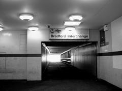 Welcome to Bradford Interchange