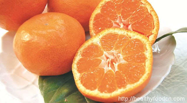 Weight Loss  Orange beauty how to eat oranges not lit? 31986671482_e07bb4694b_o