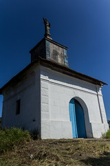 Capelinha - Exterior