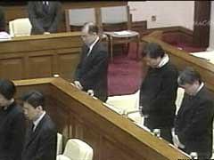 HK democratic legislators mourn death of Zhao Ziyang