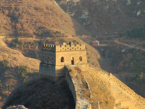 Great Wall of china (1)