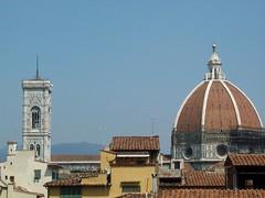 Florence, le dome (c) Pierre Metivier