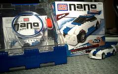 Nano Building System