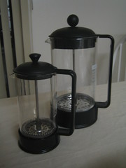 French press family