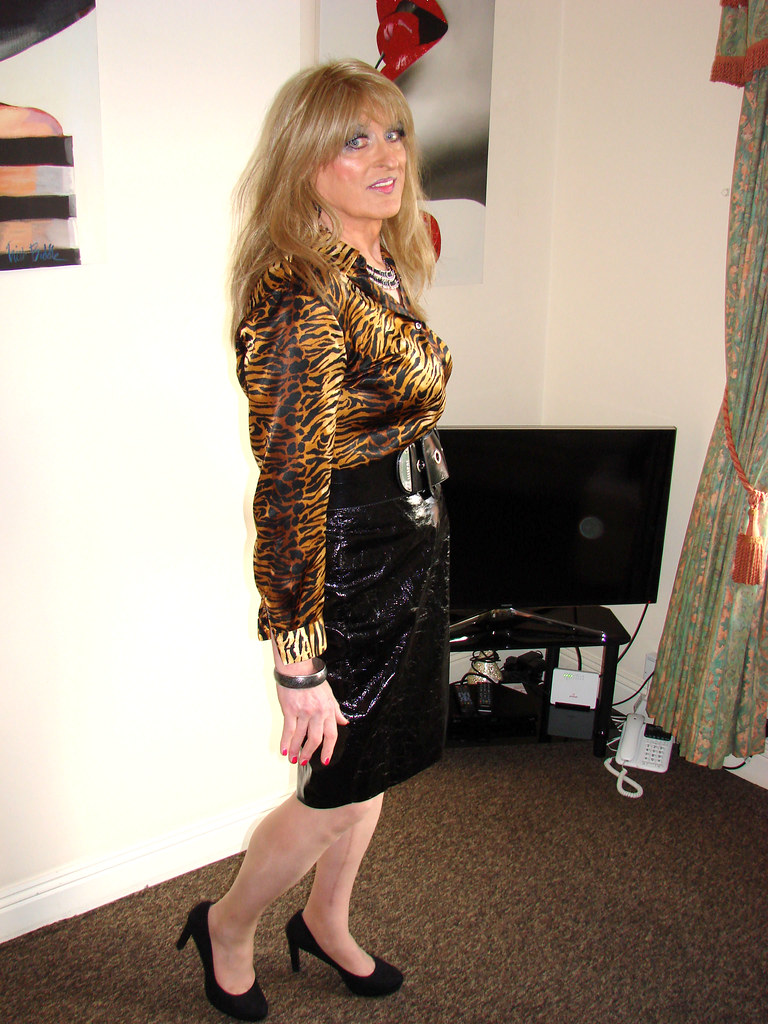 The Worlds Best Photos of crossdresser and pantyhose