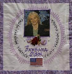Barbara Olson By Dbking