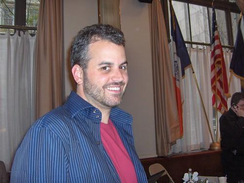 Cory Ondrejka of Second Life