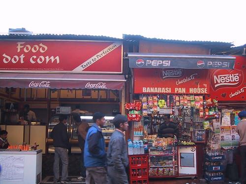Food dot com Shimla India