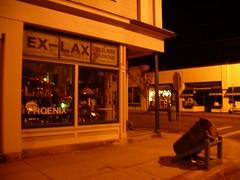 Ex-Lax - Chocolated Laxative