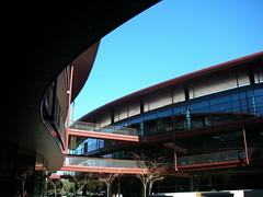 Stanford BioX Clark Center
