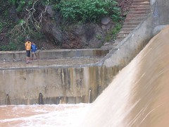 Kollibacchalu Dam -Malenadu Heavy Rain Effects Photography By Chinmaya M.Rao   (42)