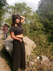 Bollywood Actress PRACHEE ADHIKARI Photos Set-2 (74)