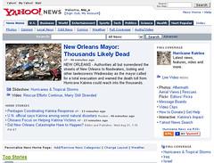 User Generated Content - Edited - on Yahoo! Ne...
