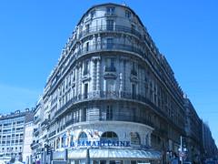 Marseille 2005 edifici