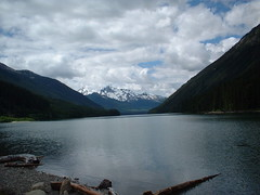 rockies lake pic