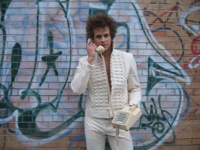 Portable Telephone