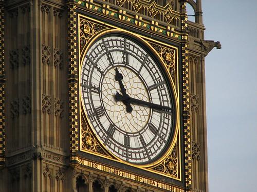 Big-Ben Clock