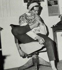 Barefoot 1960s