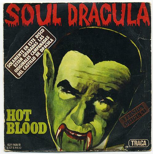 Soul Dracula!