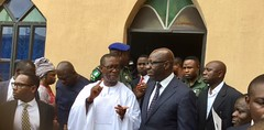 """Obaseki pays tribute to late Michael Ibru • <a style=""""font-size:0.8em;"""" href=""""http://www.flickr.com/photos/139025336@N06/31273093370/"""" target=""""_blank"""">View on Flickr</a>"""