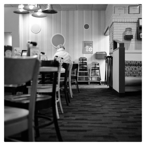"""Waitress Waiting • <a style=""""font-size:0.8em;"""" href=""""http://www.flickr.com/photos/150185675@N05/31518028292/"""" target=""""_blank"""">View on Flickr</a>"""