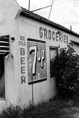 Grocery Store, Utah