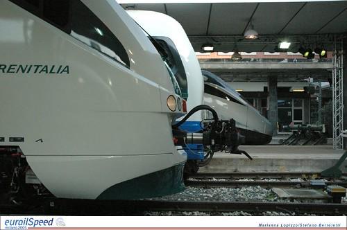 Minuetto - FS / Trenitalia