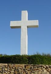 Cross over Mt. Helix