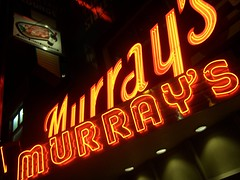 Murray's sign