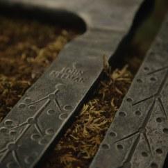 Carbon Steel Kitchen Knives Sink Sprayer Replacement Northmen Guild