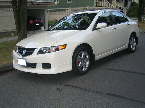 Using 06 Accord Wheels On 04 Tsx  Acurazine Acura